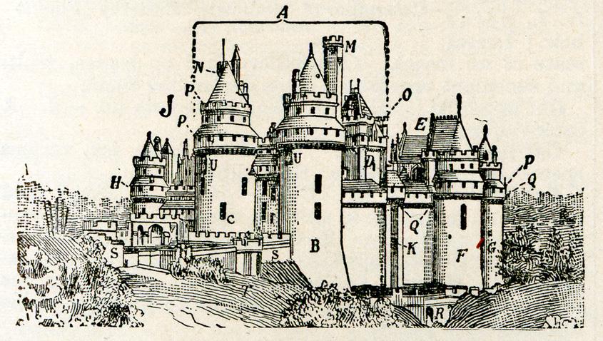 Castello Palo del Colle