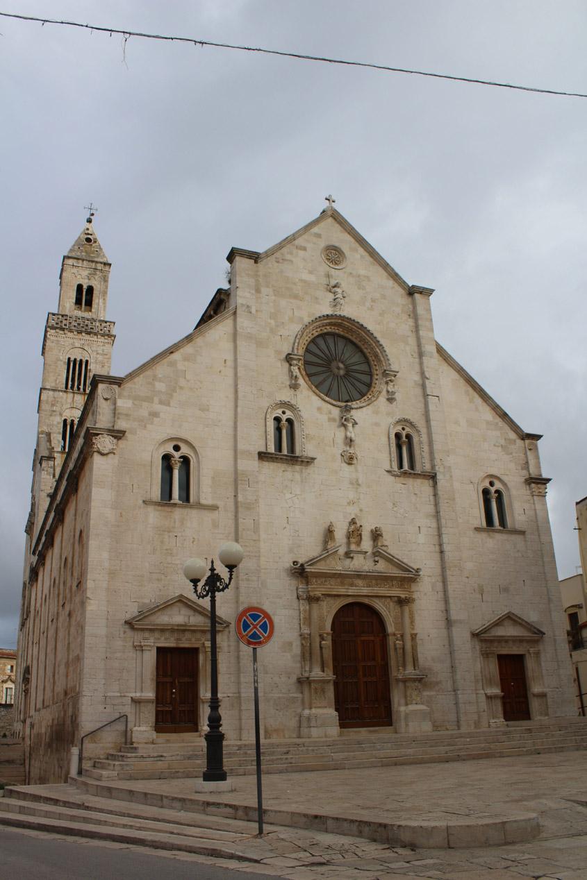 "Tour ""La Chiesa Matrice"" – SS. Crocifisso in Auricarro"