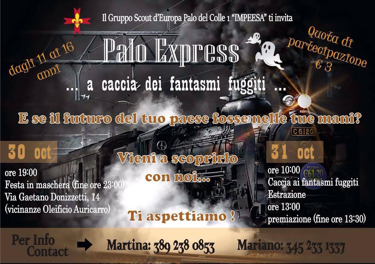 PALO EXPRESS